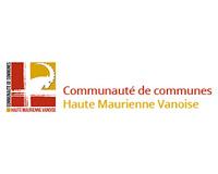 Communauté de communes Haute Maurienne Vanoise